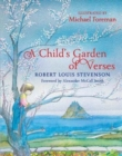 A Child's Garden of Verses - Book