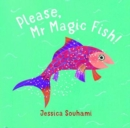 Please, Mr Magic Fish! - Book