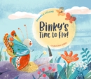 Binky's Time to Fly - Book
