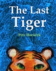 The Last Tiger - Book