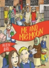 Me and Mrs Moon - Book