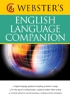 Webster's English Language Companion : English language guidance and communicating in English (US English) - eBook