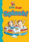 Splash! - Book