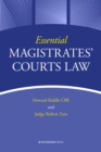 Essential Magistrates' Courts Law - eBook