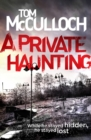 A Private Haunting - eBook