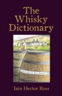 The Whisky Dictionary - Book