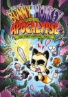 Bunny vs Monkey 6: Apocalypse - Book