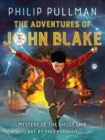 Adventures of John Blake - Book