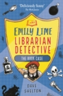 Emily Lime - Librarian Detective : The Book Case - Book