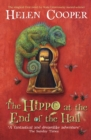 The Hippo at the End of the Hall - Book