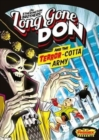 Long Gone Don: The Terror-Cotta Army - Book