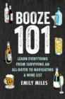 Booze Basics : A Complete Guide to the DOS and Don'Ts of Drinking - Book
