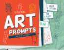 Artprompts : Choose a category, pick a prompt and draw! - Book