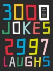 3000 Jokes, 2997 Laughs - eBook