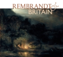 Rembrandt & Britain - Book