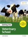 Getting into Veterinary School - eBook
