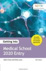 Getting into Medical School 2020 Entry - Book
