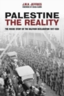 Palestine: The Reality - Book