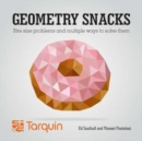 Geometry Snacks - Book