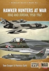 Hawker Hunters at War : Iraq and Jordan, 1958-1967 - Book