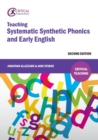 Teaching Systematic Synthetic Phonics and Early English - Book
