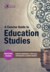 A Concise Guide to Education Studies - eBook