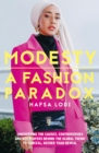 Modesty: a Fashion Paradox - Book