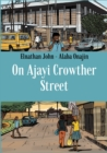 On Ajayi Crowther Street - Book