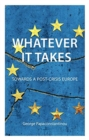 Whatever it Takes - Book