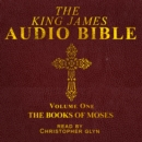 The King James Audio Bible Volume One The Books Of Moses - eAudiobook