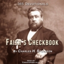 Faiths Checkbook : 365 Devotionals - eAudiobook