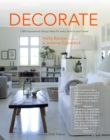 Decorate (New Edition with new cover & price) : 1000 Professional Design Ideas for Every Room in the House - Book