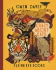 CRAZY ABOUT CATS - Book