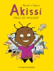 Akissi: Tales of Mischief - Book