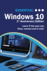 Essential Windows 10: 1st Anniversary Edition - Book