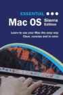 Essential Mac OS: Sierra Editon - Book