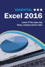 Essential Excel 2016 - Book