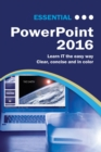 Essential PowerPoint 2016 - eBook