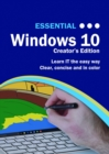 Essential Windows 10 : Creator's Edition - eBook