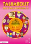 Talkabout Sex and Relationships 2 : A Sex Education Programme - Book