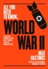 World War Two : A graphic account of the greatest and most terrible event in human history - Book