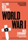 World War One : The most catastrophic event in 20th century European history - Book
