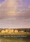 Norfolk Gardens and Designed Landscapes - Book