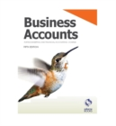 Business Accounts - Book