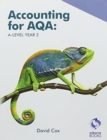 AQA A Level Year 2 Book - Book