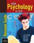 AQA Psychology for GCSE: Revision Guide - Book