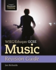WJEC/Eduqas GCSE Music Revision Guide - Book