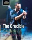 The Crucible Play Guide for AQA GCSE Drama - Book