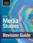 AQA Media Studies for A level Year 1 & AS Revision Guide - Book