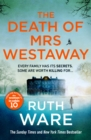 The Death of Mrs Westaway - Book